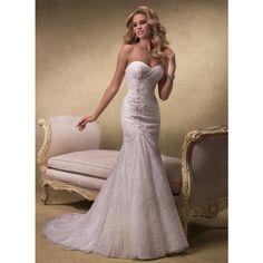 Maggie Sottero Everett Wedding Dress