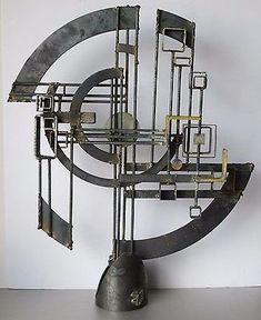 Image result for welding metal art sculpture