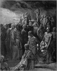 gustave_dore_crusades_richard_the_lion_heart_in_reprisal_massacres_captives