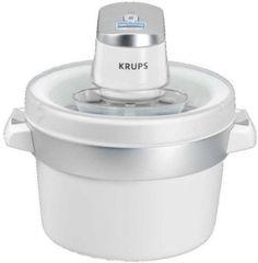 Krups G VS2 41 Eismaschine Venise: Amazon.de: Küche & Haushalt