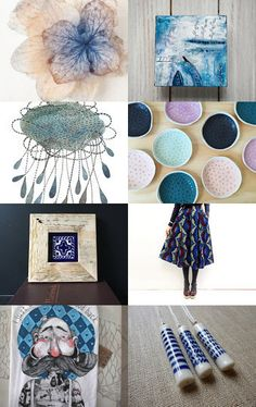 Blue by Andreia on Etsy--Pinned with TreasuryPin.com