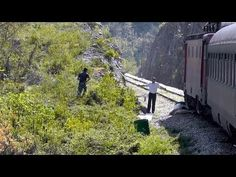 Video Blog: Montenegro and Serbia by Train