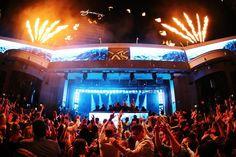 Night Club, Night Life, Las Vegas Nightlife