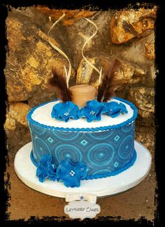 African traditional cake African Traditional Wedding, Traditional Wedding Cakes, Traditional Cakes, African Cake, Birthday Cake, Inspired, Desserts, Inspiration, Collection