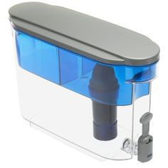PUR water dispenser