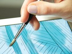 It's Comming; A Paintbrush That Works On The iPad | Co.Design: business + innovation + design