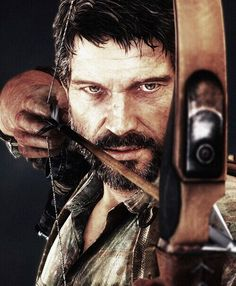 Not The Walking Dead, but I feel like Joel (the Last of Us) and Daryl would get on really well