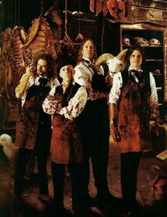 My favorite picture of TOOL <3  #tool