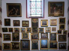 https://flic.kr/p/a4fgb2 | Notre Dame de la Garde - Marseille - 2011-07-16- P1220999-P1230004