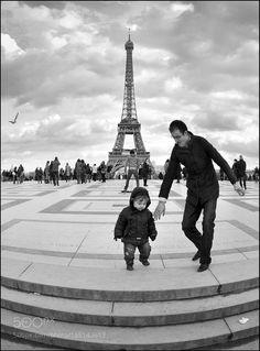 Les parisiens by endegor