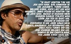 50 Bollywood Romantic Dialogues That Will Make You Fall In Love All Over Again Romantic Dialogues, Love Dialogues, Bollywood Quotes, Bollywood Songs, Bollywood Posters, Now Quotes, Life Quotes, Qoutes, Desi Quotes