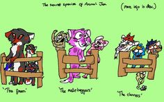 everything is true except for the clanners. we r not crazy. Animal Jam Memes, Funny Horse Memes, Animal Jam Play Wild, Warrior Cat Oc, Just A Game, My Buddy, Funny Games, Aniamal Jam, Lol