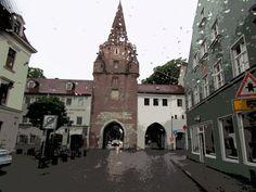 Ingostadt - Alemanha - Viagem com Sabor