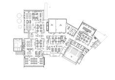 画廊 迪肯大学工程训练高级设计中心(CADET) / Gray Puksand - 29