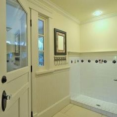Interesting Dog Washing Sinks At Laundry Room Traditional Laundry Room Dog Shower To Confining