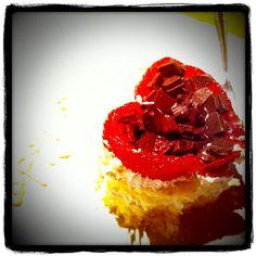22nd birthday cake <3