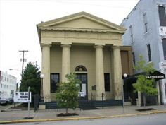 Historic New Albany, In