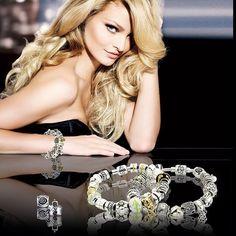 Silver charm bracelet Silver Charm Bracelet, Silver Charms, Charmed, Bracelets, Bangle Bracelets, Bracelet, Bangle, Silver Bangles, Arm Bracelets