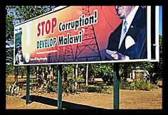 Cashgate refers to the theft of $250 million by civil servants of the Malawi government. International aid organizations are responding by withholding aid.