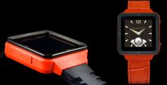 OKO's New ANDROID Smart Watch (First Review) #smartwatch