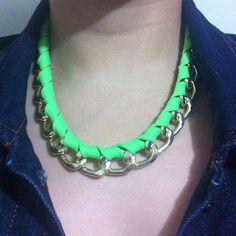llévatelo por $170  hacemos envíos nacionales ✈️ #accesorios #rosacarminio #accesories #glamour #trendy #collares #venta #necklace #sale www.facebook.com/rosacarminio