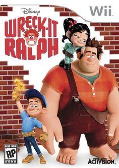 Wreck-It Ralph - Nintendo Wii by Activision Inc., http://www.amazon.com/dp/B008DNUXA8/ref=cm_sw_r_pi_dp_ZFCotb07KRSB6