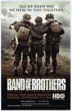 Band of Brothers: For the Girls Too