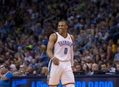 Photo Gallery: Second Look vs. Lakers - March 13, 2014 | THE OFFICIAL SITE OF THE OKLAHOMA CITY THUNDER