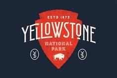 http://typehike.com/yellowstone/
