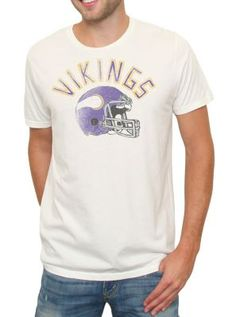 NFL Minnesota Vikings Kick Off T-Shirt Viking Shirt d6c602856cb3