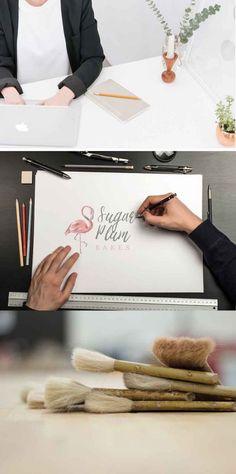 #brand design #entrepreneurial Mums #graphicdesign #art #illustration #branding #logo #branding
