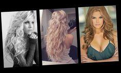 Włosy w stylu #uppStyle