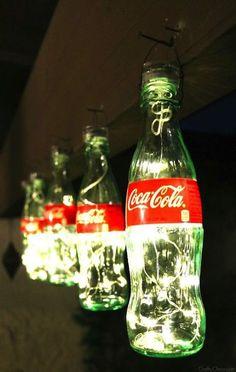 Coca Cola Decoracion