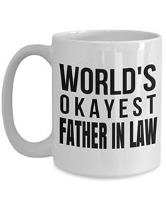 Veterinarian, Dog Mom, Cat Mom, Animal Rescue, Vet Tech Gifts - Funny Inspirational And Sarcasm - Worlds Okayest Veterinarian - 15 Oz White Mug Gifts For New Mothers, Mother In Law Gifts, Gifts For Father, Dad Gifts, Photographer Gifts, Gifts For Photographers, Gifts For Professors, Father Birthday Gifts, 55th Birthday