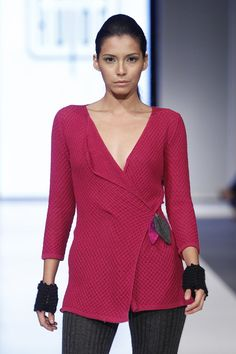 Lima Fashion Week | Sumy Kujon Runway #Lima #fashion #women #runway #lifweek | LIFWEEK '12