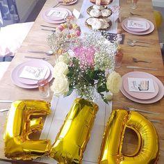 Eid party, eid decor