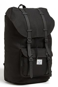 Herschel Supply Co. 'Little America' Backpack : Mens Fashion, Mens Style : Men's Bags Manbag
