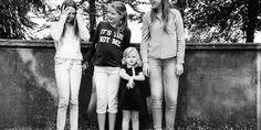 Lifestyle gezinsfotografie in Ootmarsum door CBA Photography