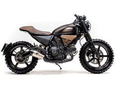 Ducati Scrambler Archives – Custom Burner – Vehicles is art Ducati Cafe Racer, Ducati Scrambler Sixty2, Cafe Racer Bikes, Scrambler Motorcycle, Moto Bike, Moto Ducati, Triumph Motorcycles, Custom Motorcycles, Custom Bikes