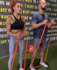 Trx Full Body Workout, Gym Workout Videos, Home Gym Exercises, At Home Workouts, Workout Exercises, Resistance Band Training, Resistance Band Exercises, Chest Workout Women, Workouts For Teens