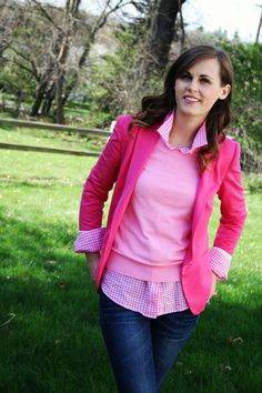 jillgg's good life (for less) | a style blog: my outfit: spring layers!