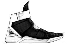 47a96a2cf48 Bracket - PENSOLE World Sneaker Championship powered by Foot Locker