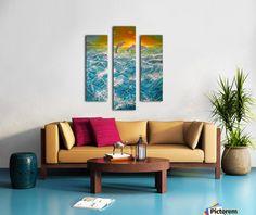Fun / Fancy Home Decor Items, Triptych