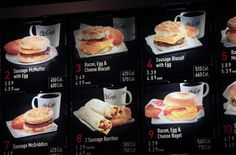 Are you ready for a Fish McGriddle? Maybe a Hashbrown McRib? Or a Wad-O-Chicken? These are just some of the possibilities that come to mind as McDonald's prepares to launch an all-day breakfast menu.