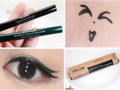 2. Stila Stay All Day Waterproof Liquid Eyeliner