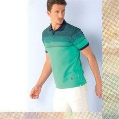 253 melhores imagens de polo masculina   Polo shirts, Block prints e ... 90c769f05a
