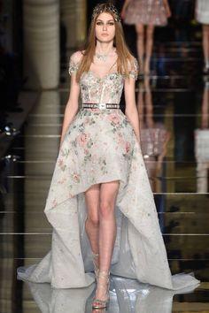 Zuhair Murad Spring/Summer Couture '16/'17
