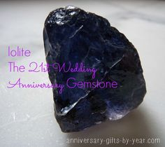 ... gemstone anniversary gifts by year anniversary gifts by year com