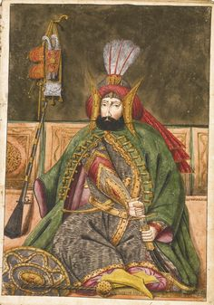 Saltanat: Caliph of Muslims. Saltanat: Caliph of Muslims, Ottoman Sultan Murad IV. Islamic World, Islamic Art, Mehmed The Conqueror, Sultan Ottoman, Murad Iv, Sultan Murad, Empire Ottoman, Ancient Egyptian Jewelry, Bagdad