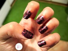 I didn't want this look to be overly springy, so I chose a winter colour and a delicate flower pattern in black, making it more autumn. 31 Day Challenge, Winter Colors, Flower Nails, Flower Patterns, Class Ring, Delicate, Flowers, Beauty, Flower Doodles